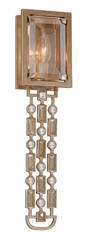 "Corbett Lighting 148-12 1 Light 20.25"" Height Decorative Wallchiere"