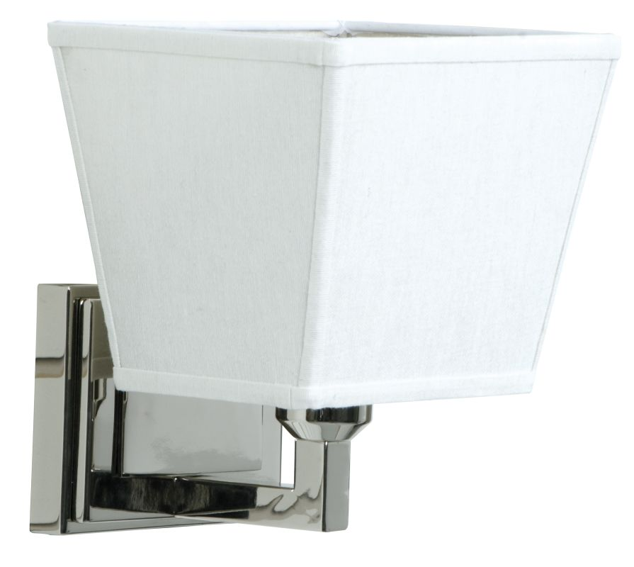 Craftmade 14109 Denton 1 Light Bathroom Wall Sconce - 8.5 Inches Wide
