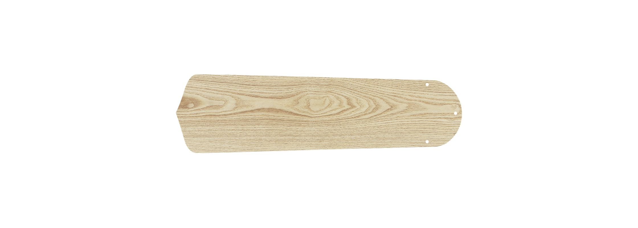"Craftmade B552S Custom Wood 52"" (Pack of 5) Ash Wood Unfinished"