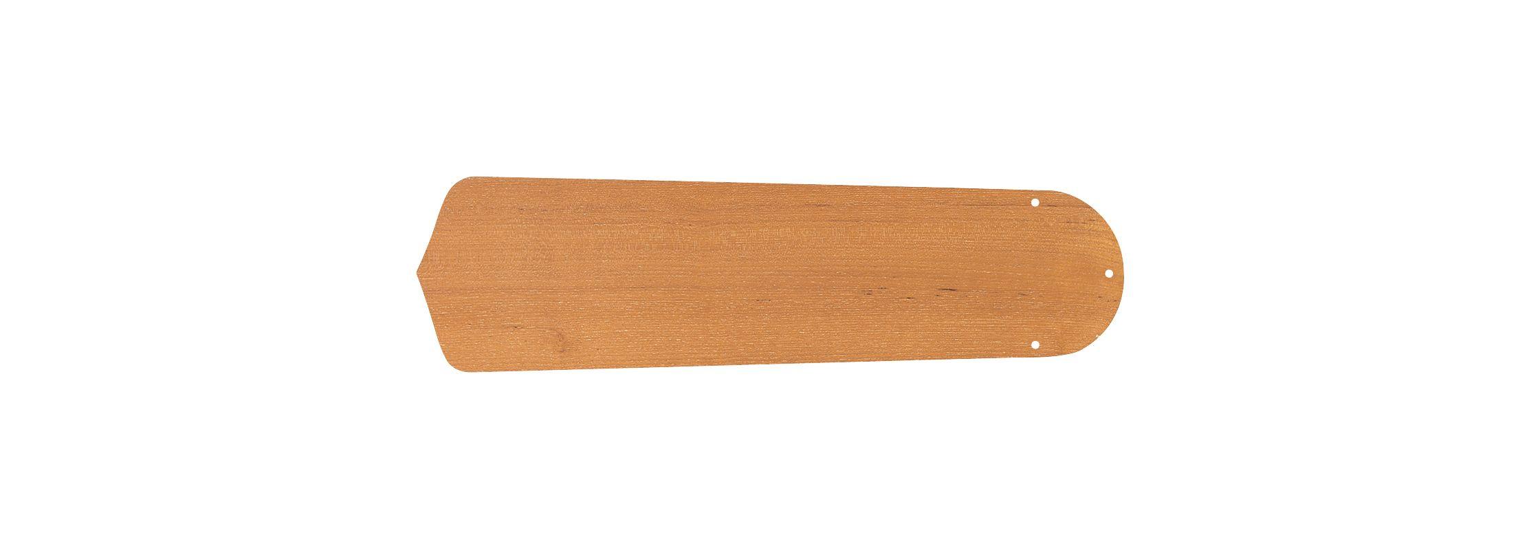 """Craftmade B552S Custom Wood 52"""" (Pack of 5) Teak Ceiling Fan"""