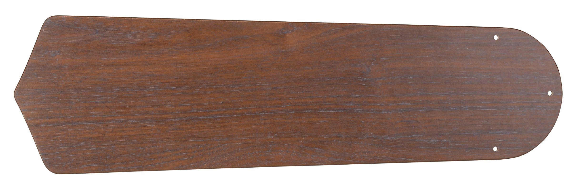 "Craftmade B552S Custom Wood 52"" (Pack of 5) Washed Walnut Birch"