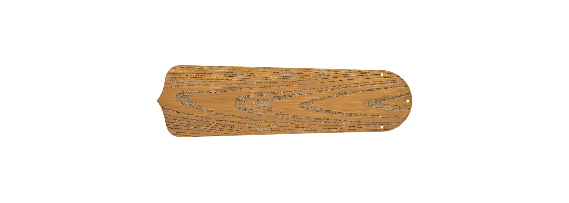 "Craftmade B552S-O 5 Blade Pack - 52"" Standard Blades Light Oak Ceiling"