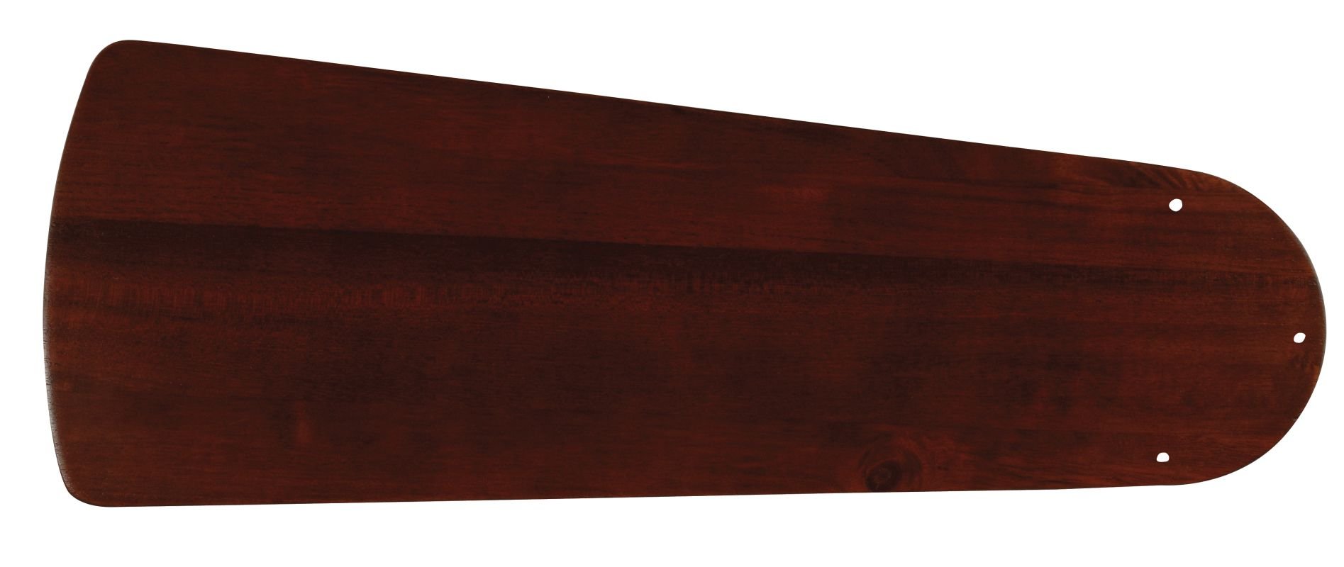 "Craftmade B554P 5 Blade Pack - 54"" Premier Blades Cherry Wood Fan Sale $79.00 ITEM#: 708303 MODEL# :B554P-CH9 UPC#: 647881076634 :"
