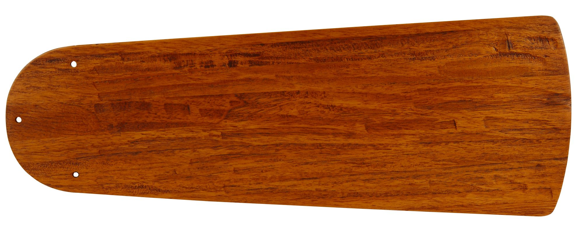 "Craftmade B554P 5 Blade Pack - 54"" Premier Blades Hand-Scraped Oak Fan"