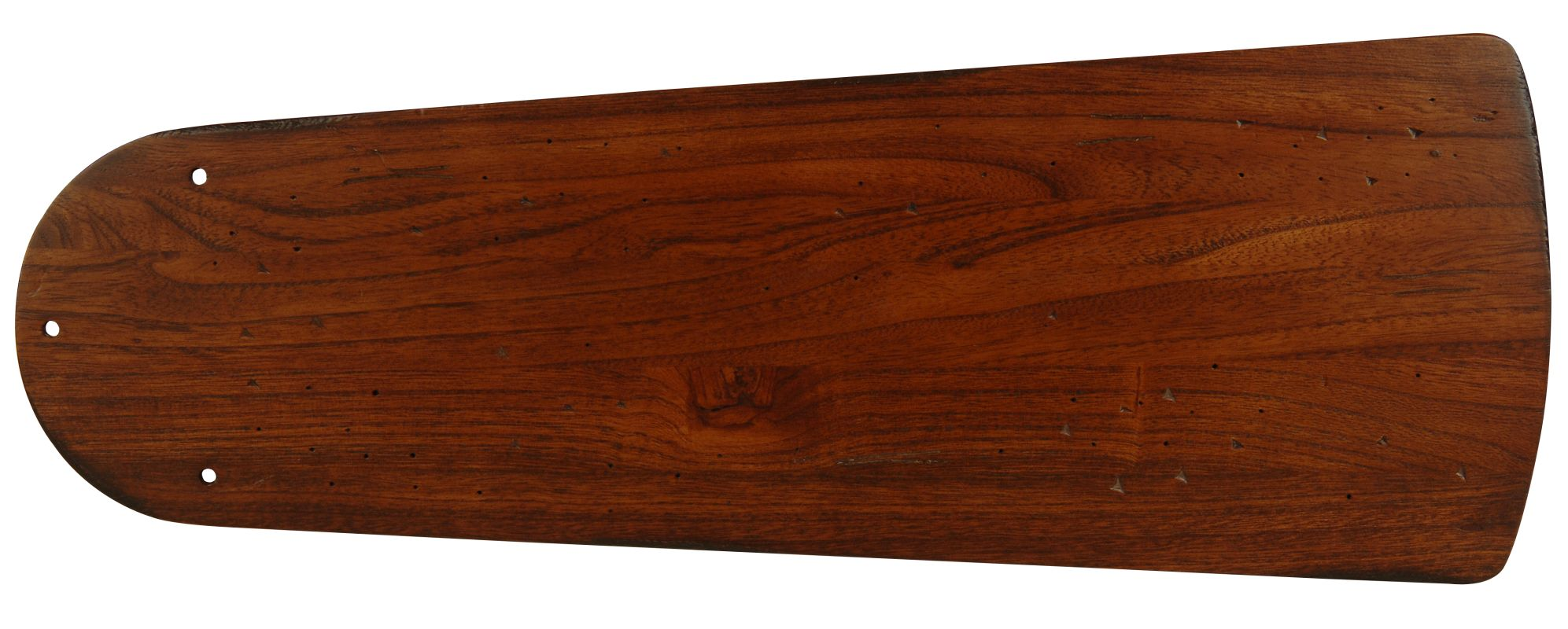 "Craftmade B554PD 54"" Premier Blades Set of 5 Distressed Teak Ceiling"