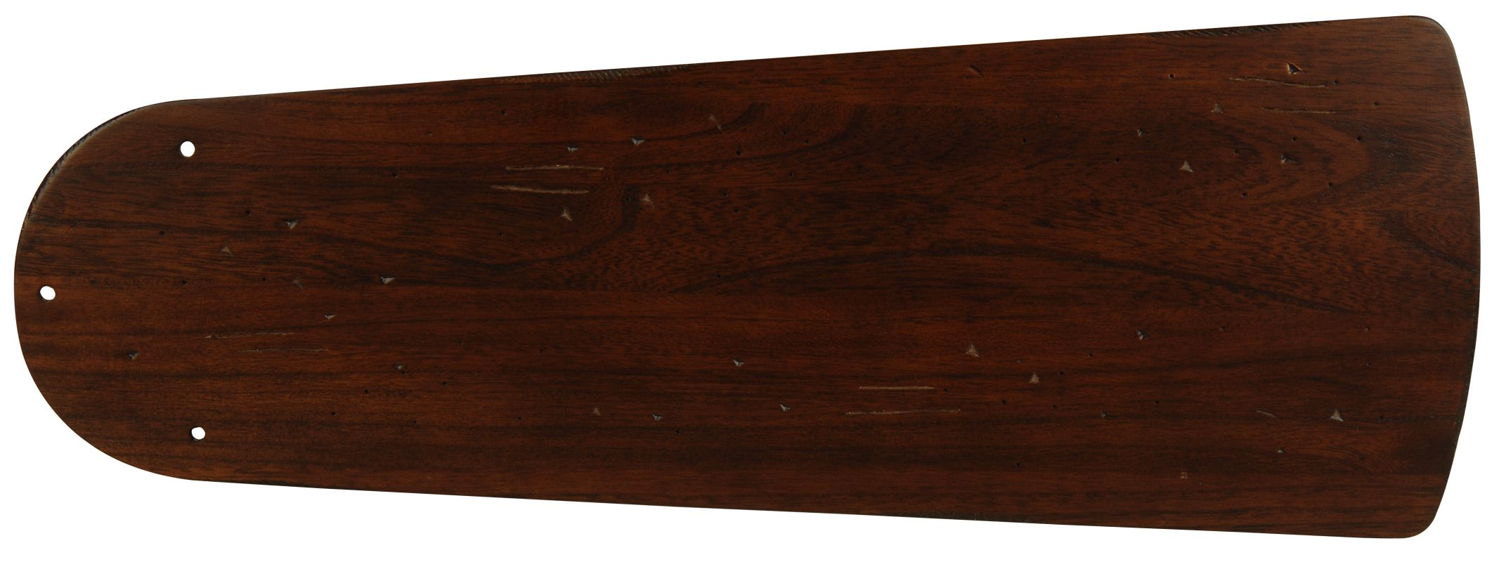 "Craftmade B554PD 54"" Premier Blades Set of 5 Distressed Walnut Ceiling"