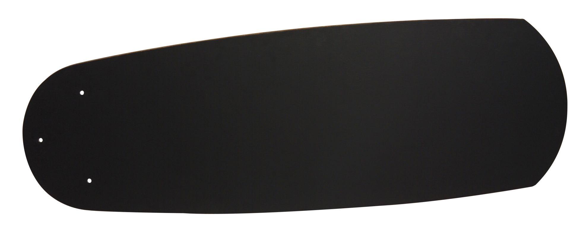 """Craftmade B570E 70"""" Fan Blades (Set of Five) Oiled Bronze Ceiling Fan"""