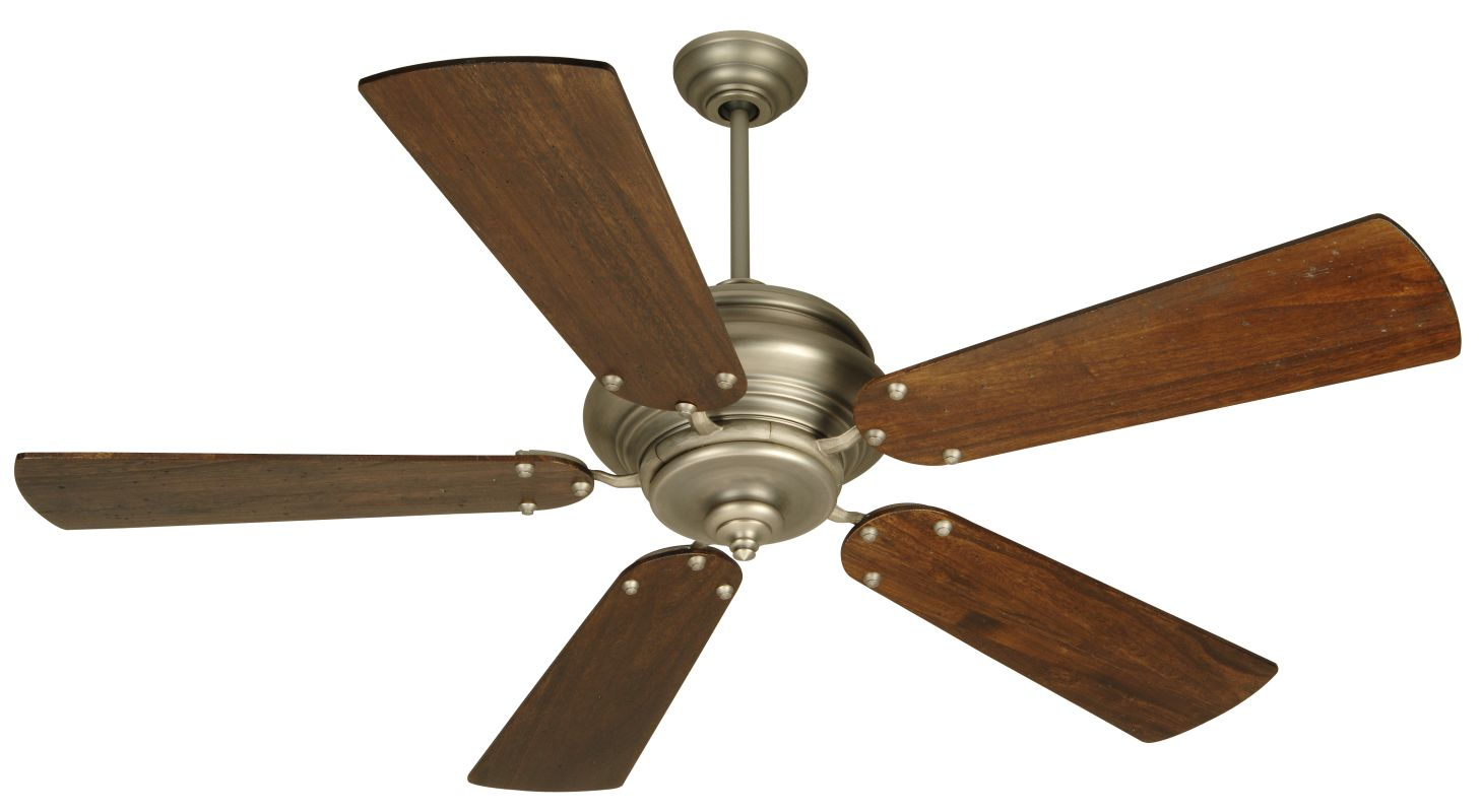 Craftmade Ts52pt Pewter Indoor Ceiling Fans Included