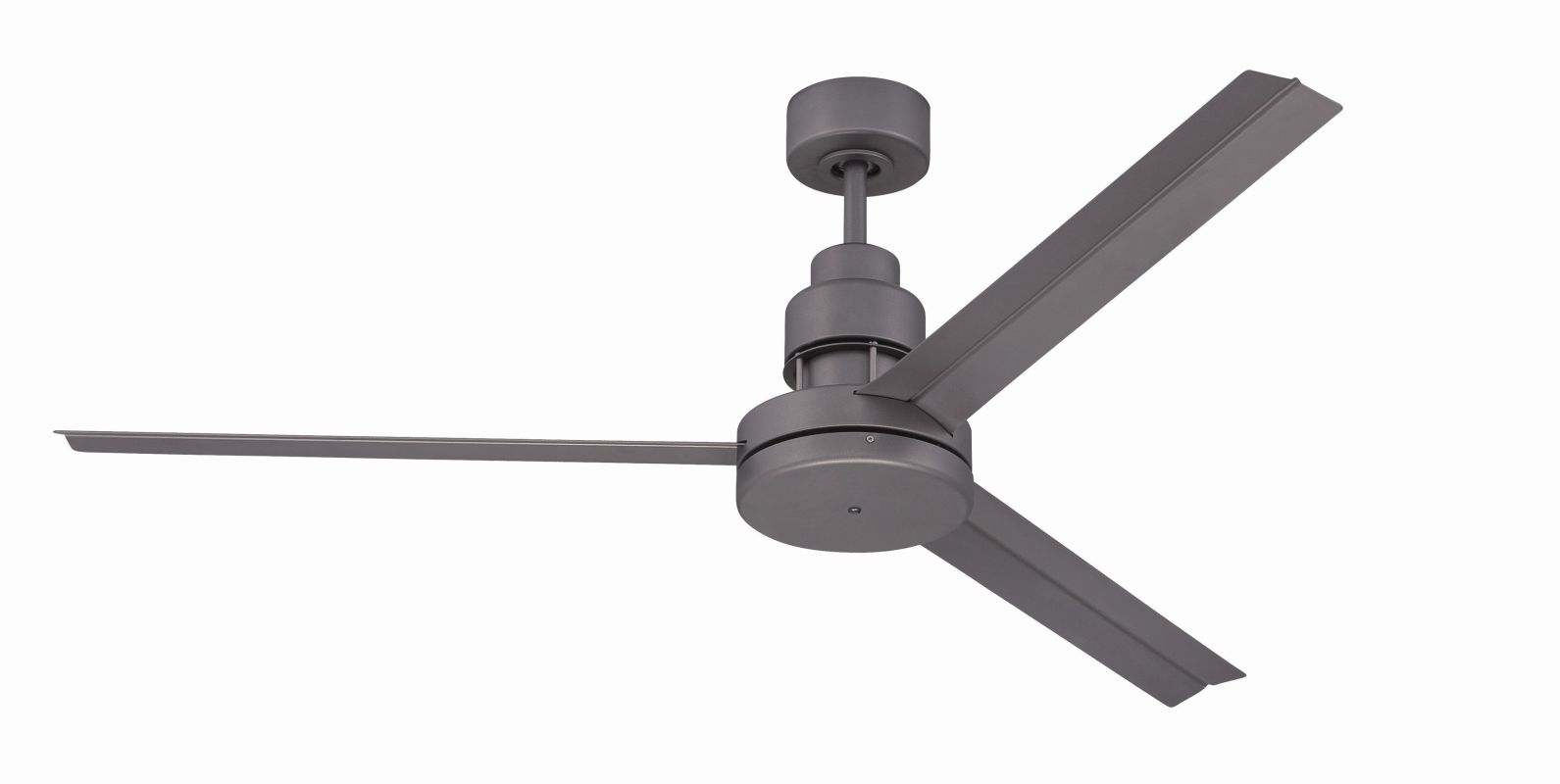 "Craftmade MND543 Mondo 54"" 3 Blade DC Motor Indoor Ceiling Fan -"