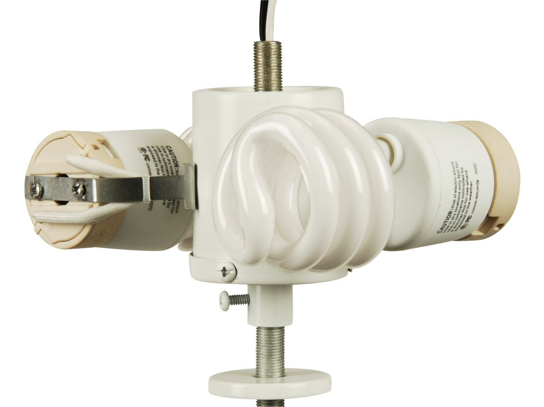 Craftmade F382-NRG Functional Energy Star Two Light Replacement LKE