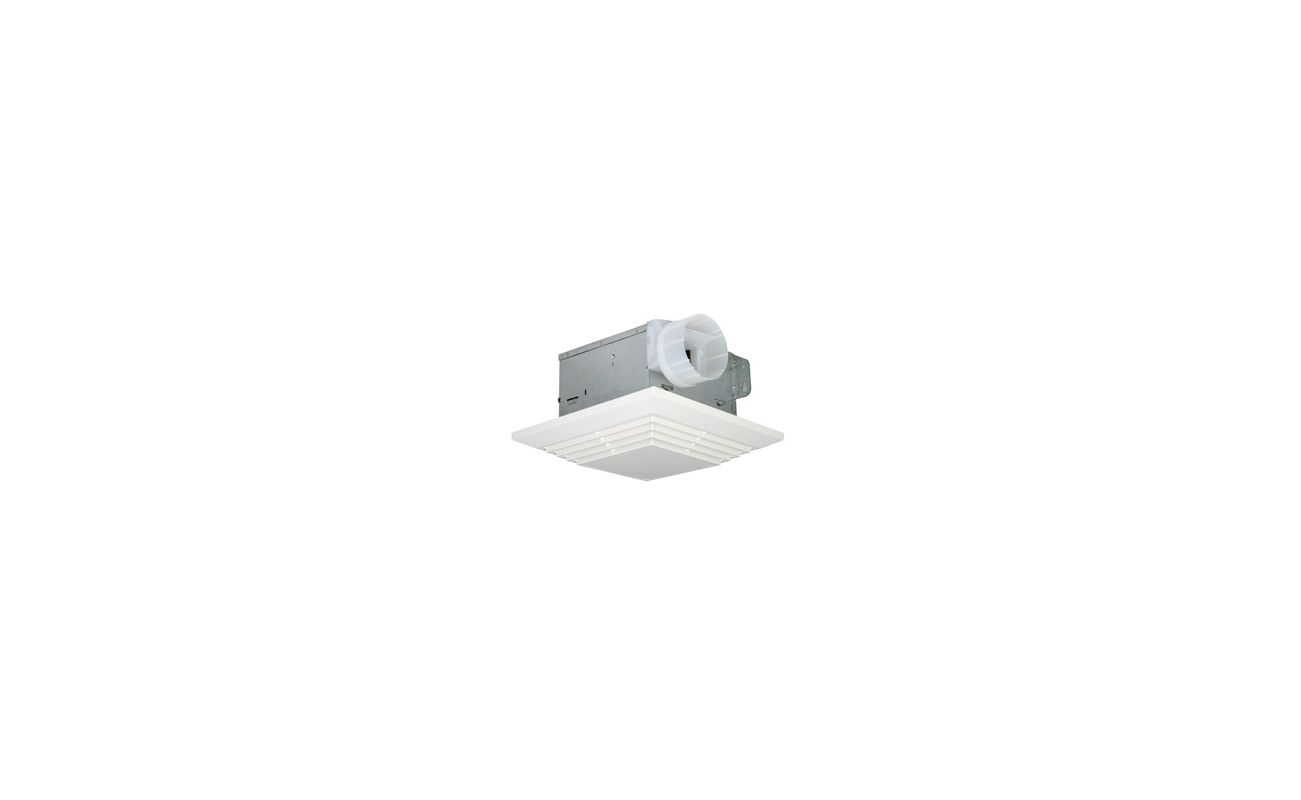 Craftmade TFV90 90 CFM Ventilation Fan from the Ventilation Collection Sale $105.00 ITEM#: 726144 MODEL# :TFV90 UPC#: 647881045524 :