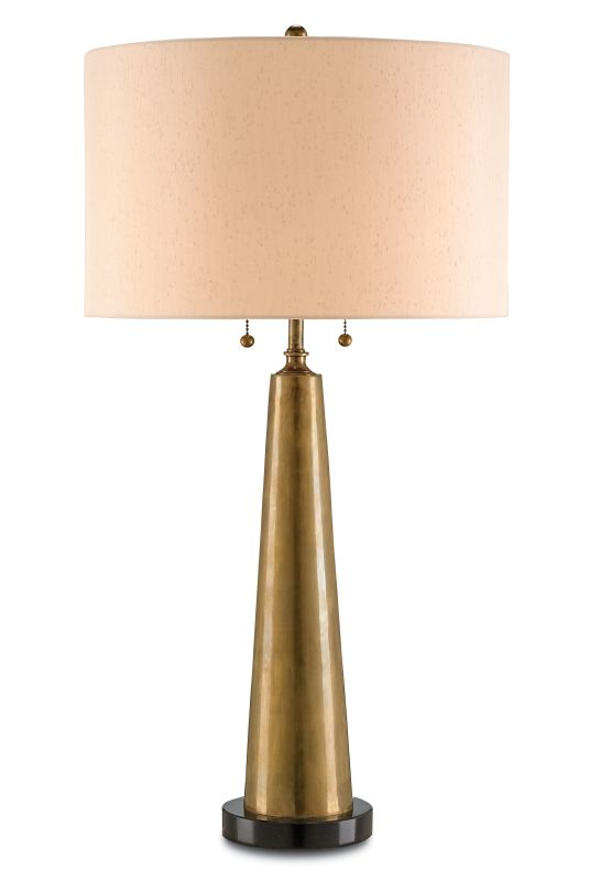 Currey and Company 6491 Hyde Park 2 Light Table Lamp with Gold Sale $780.00 ITEM#: 2604793 MODEL# :6491 :