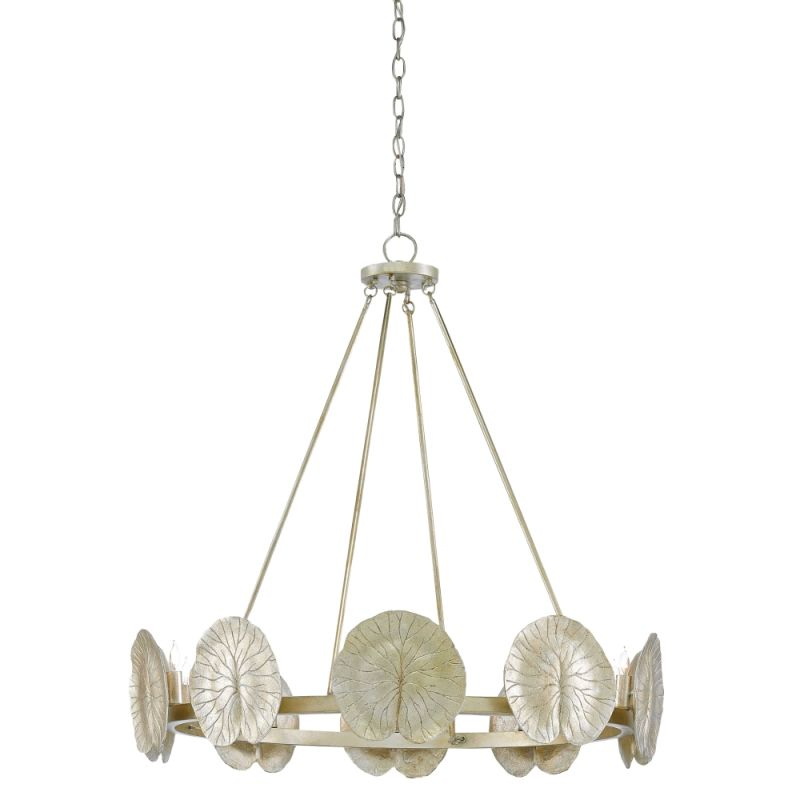 """Currey and Company 9000-0134 Call Me Lilly 10 Light 34"""" Wide Single Sale $2440.00 ITEM#: 2997022 MODEL# :9000-0134 :"""