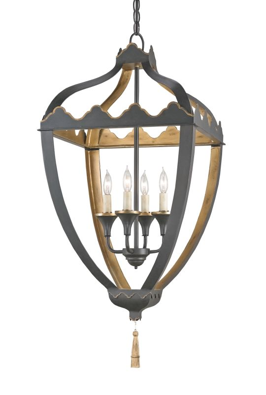 Currey and Company 9341 Beaumont 4 Light Full Sized Pendant Bel Air Sale $1370.00 ITEM#: 2493436 MODEL# :9341 :