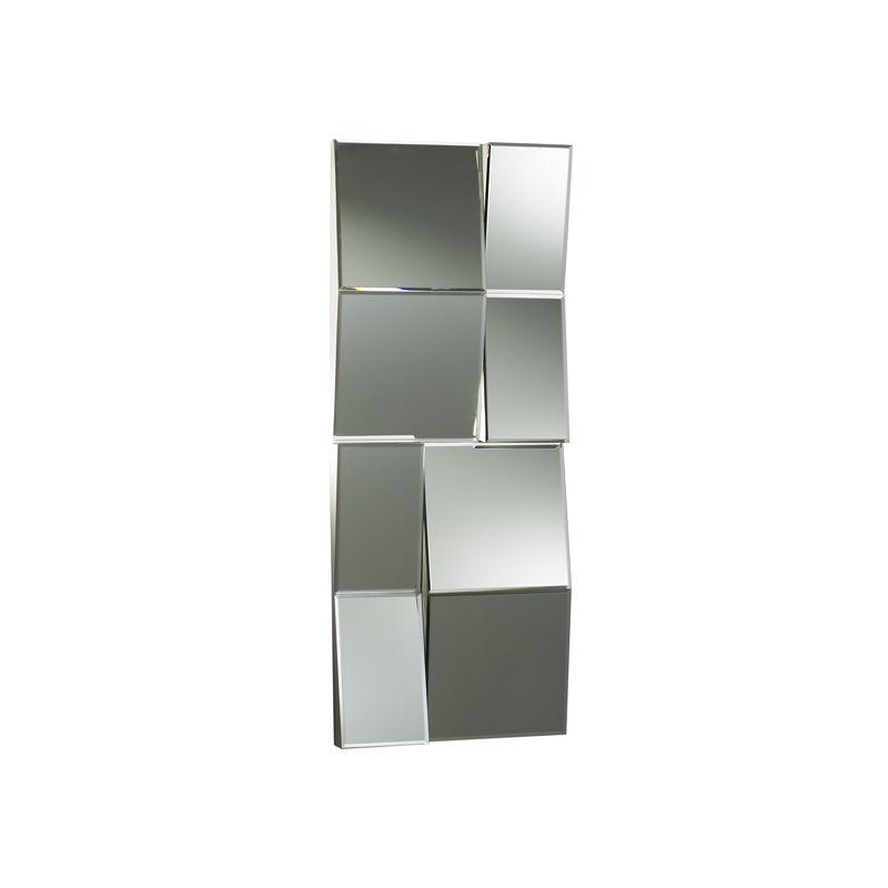"""Cyan Design 01596 16.25"""" Patchwork Mirror #2 Mirror Home Decor"""