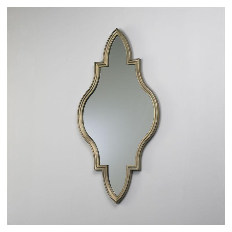 "Cyan Design 02230 38.25"" Vienna Mirror #1 Canyon Bronze Home Decor"