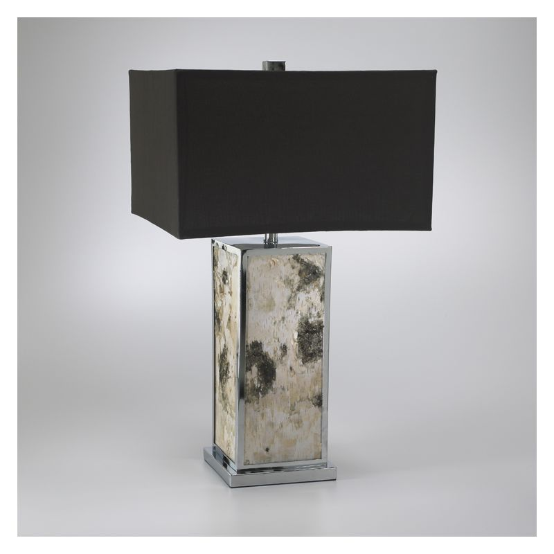 """Cyan Design 02237 30.5"""" Tree Bark Table Lamp from the Lighting"""