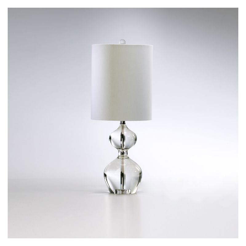 "Cyan Design 02988 10.75"" Sydney Table Lamp from the Lighting"