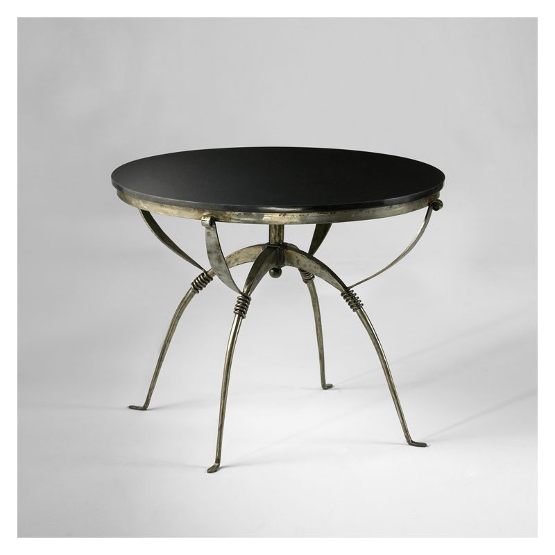 "Cyan Design 03038 27.75"" San Francisco Table Furniture End Tables"