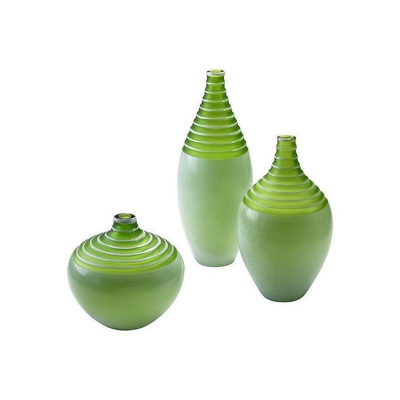 "Cyan Design 04055 12.75"" Medium Meadow Vase Home Decor Vases"