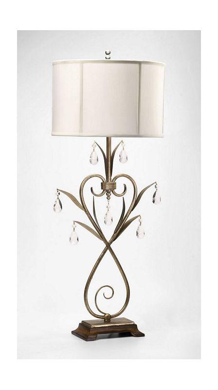 "Cyan Design 04143 39.25"" Sophie Table Lamp Lamps"