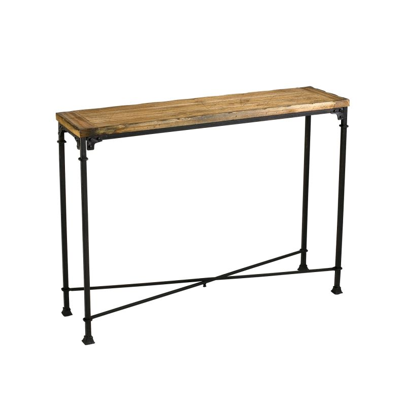 Cyan Design 04567 Cunningham Console Rustic Furniture Console Tables