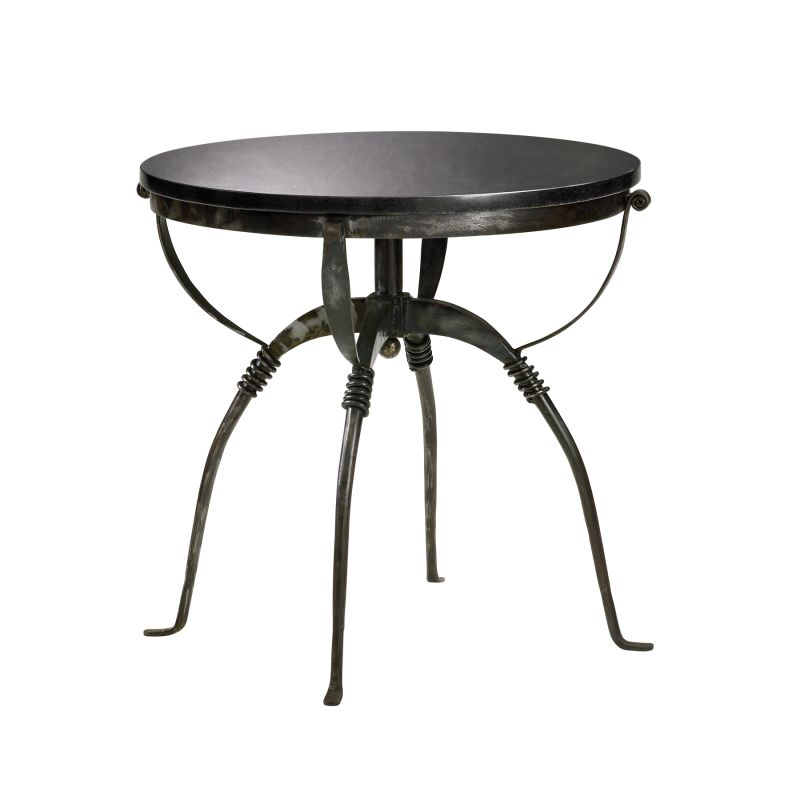 Cyan Design 04628 Small San Francisco Table Natural Iron Furniture End