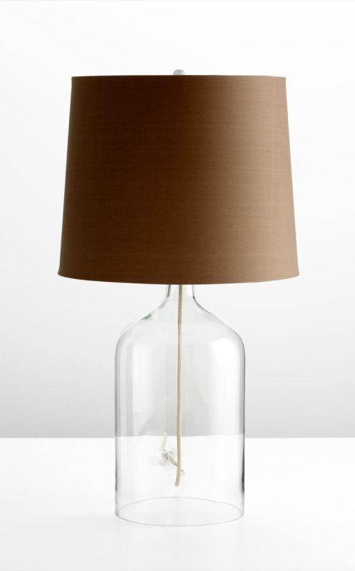 Cyan Design 05311-1 1 Light Table Lamp Clear Lamps Sale $400.00 ITEM#: 2264516 MODEL# :05311-1 UPC#: 190808030290 :