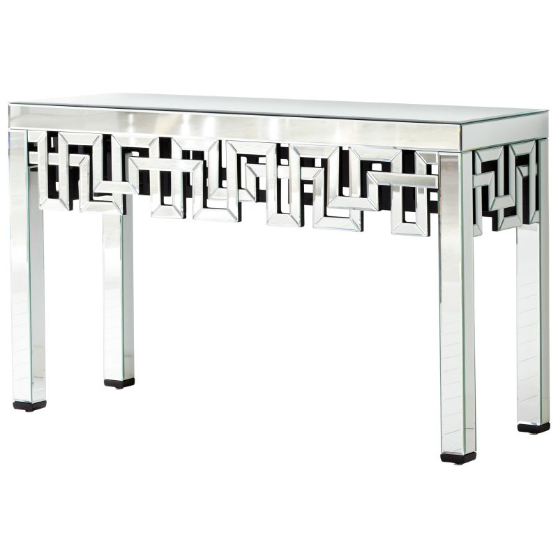 Cyan Design 05708 Psara Console Table Clear Furniture Console Tables