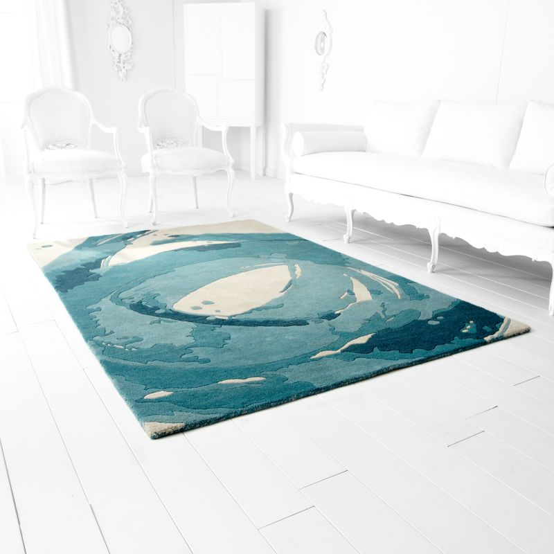 Cyan Design Tumult Wool Hand Tufted Rug 5 x 7.5 home decor Rugs