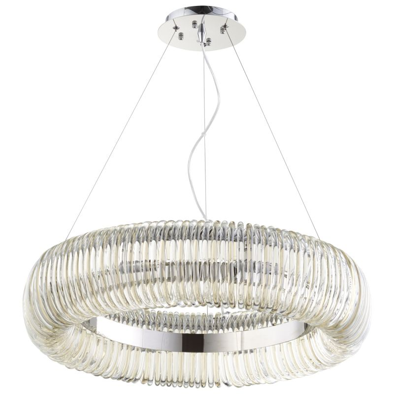 "Cyan Design 08849 Beaming Around 27"" Wide Single Tier Chandelier with Sale $2387.50 ITEM#: 2962412 MODEL# :8849 UPC#: 190808074546 :"