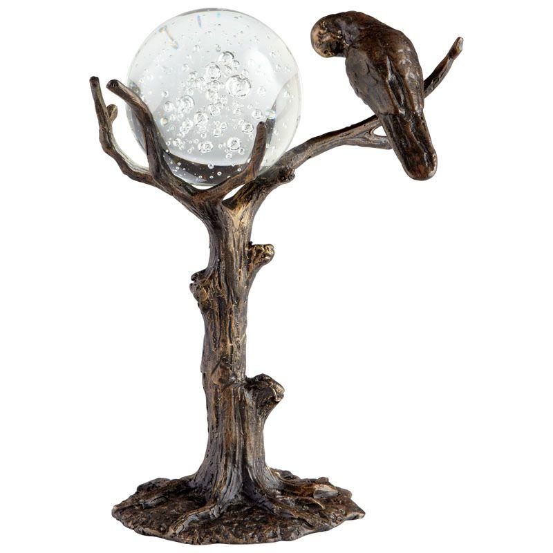 Cyan Design Magical Wisdom Sculpture Magical Wisdom 11.25 Inch High