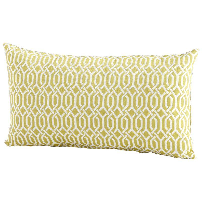 Cyan Design Interlochen Pillow Interlochen 14 x 24 Rectangular Pillow