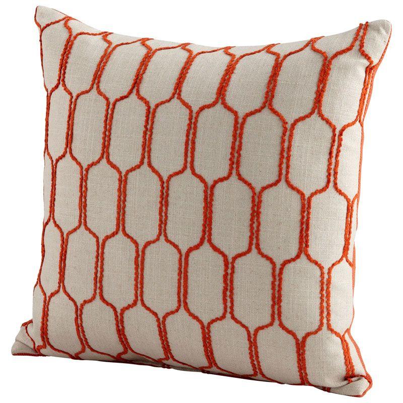 Cyan Design Building Blocks Pillow Building Blocks 18 x 18 Square