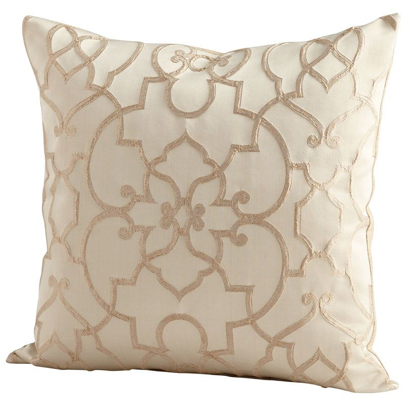 Cyan Design Royal Celebration Pillow Royal Celebration 22 x 22 Square