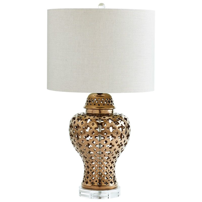 Cyan Design Casablanca Table Lamp Casablanca 1 Light Accent Table Lamp