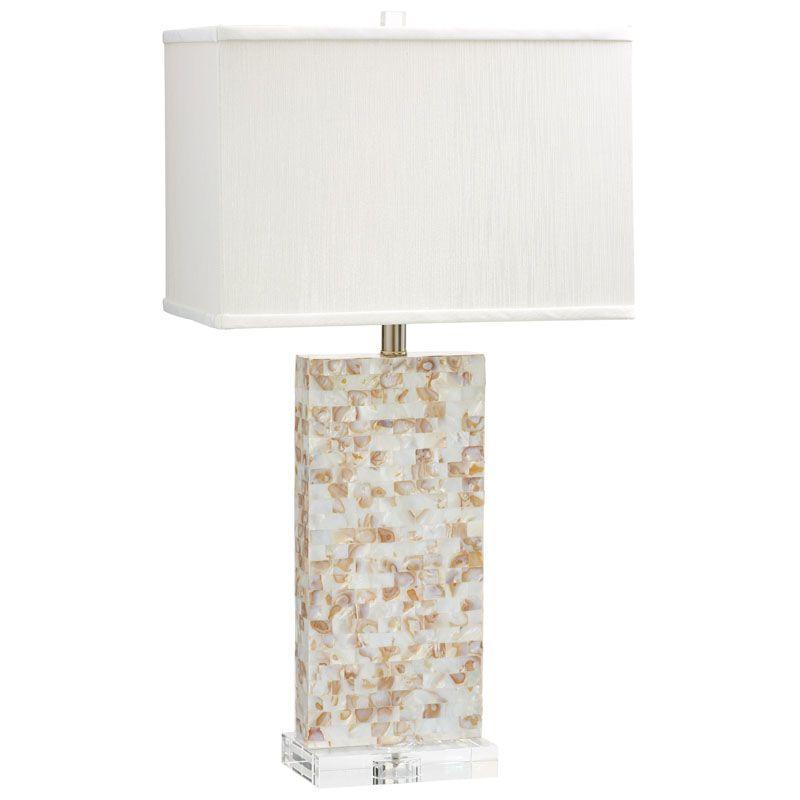 Cyan Design Palm Sands Table Lamp Palm Sands 1 Light Accent Table Lamp