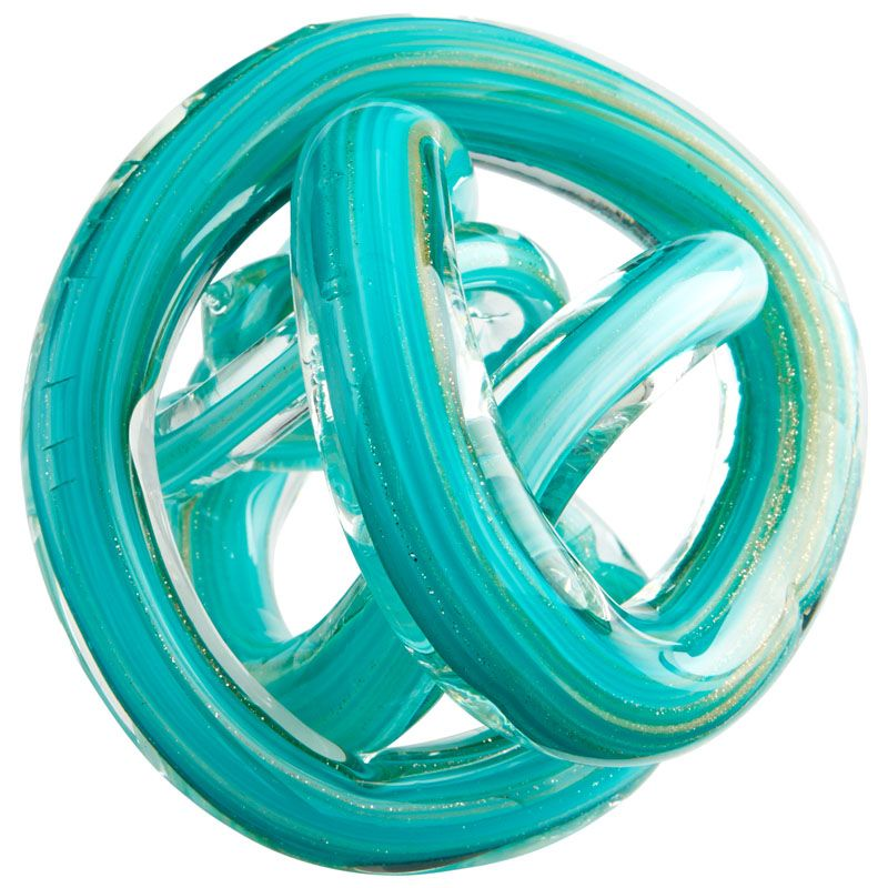 Cyan Design Small Tangle Filler 3.25 Inch Diameter Bowl and Vase