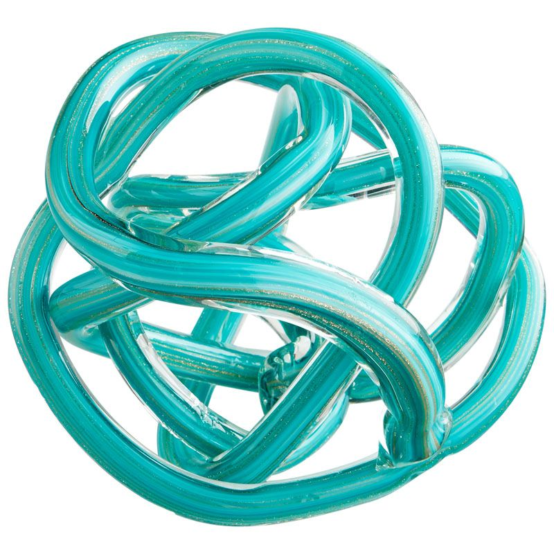 Cyan Design Large Tangle Filler 5.25 Inch Diameter Bowl and Vase