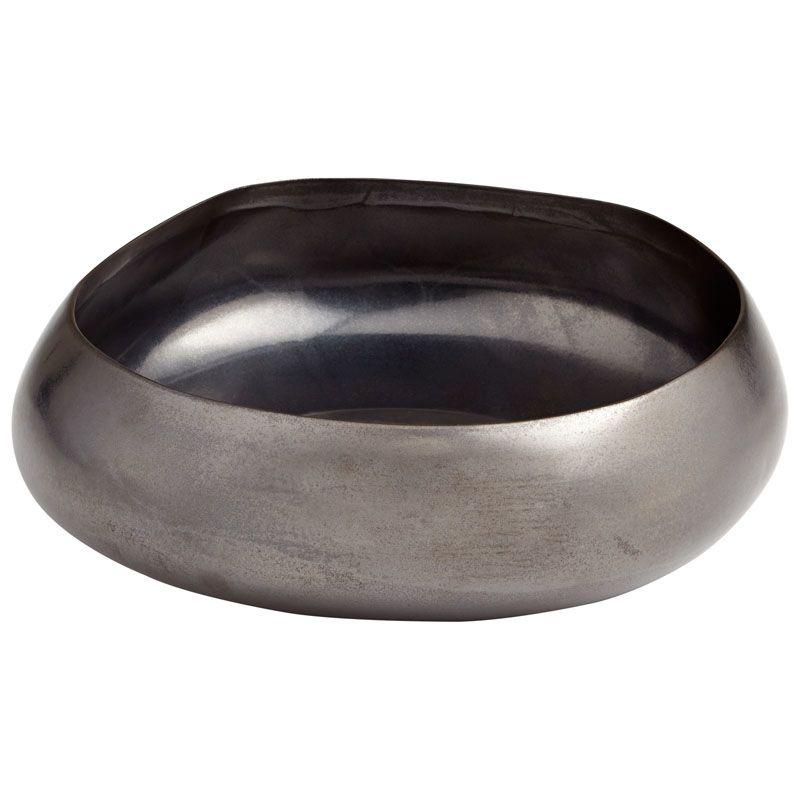 Cyan Design Small Vesuvius Bowl Vesuvius 12.25 Inch Diameter Ceramic