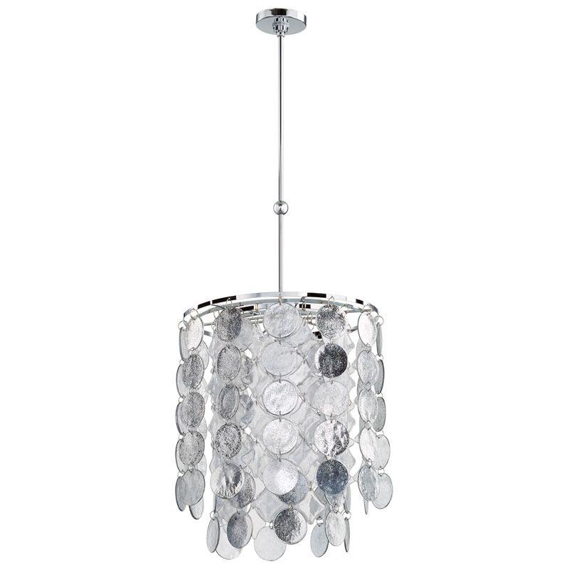 Cyan Design Carina Six Light Pendant Carina 6 Light Pendant with