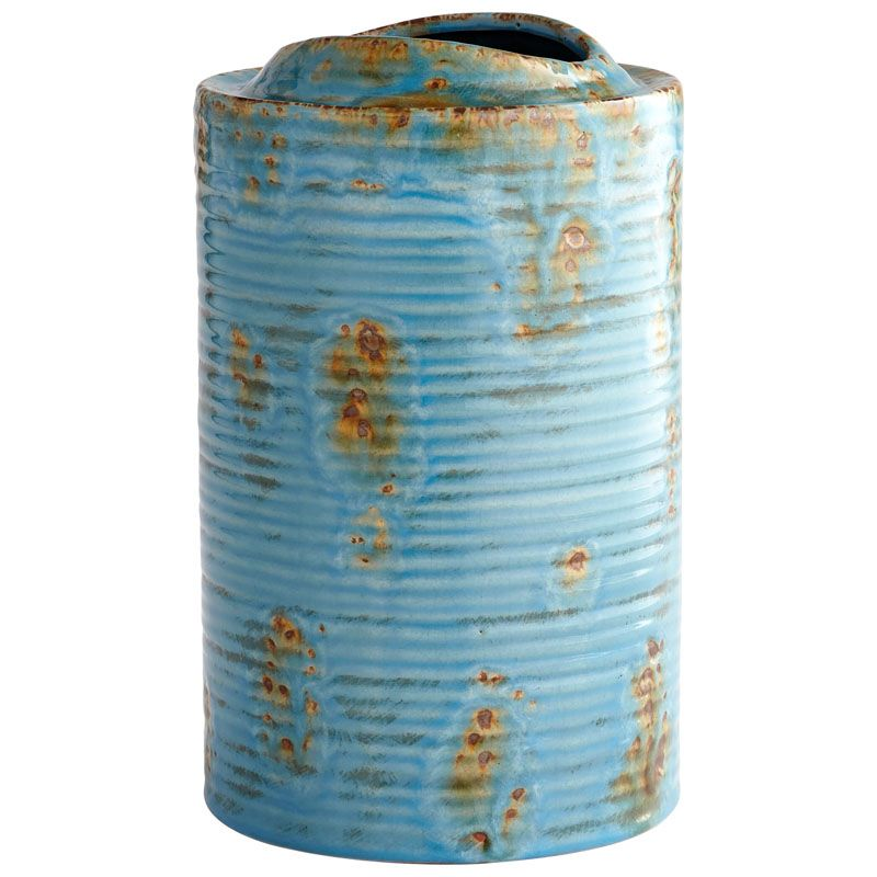 Cyan Design Medium Brussels Vase Brussels 12 Inch Tall Terracotta Vase