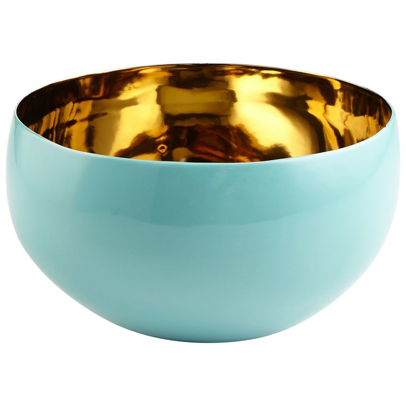 Cyan Design Large Nico Bowl Nico 10.25 Inch Diameter Ceramic