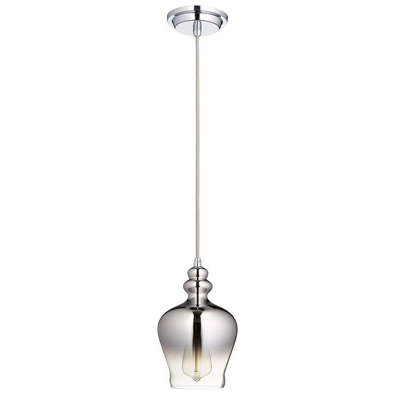 Cyan Design Calista One Light Pendant Calista 1 Light Pendant with