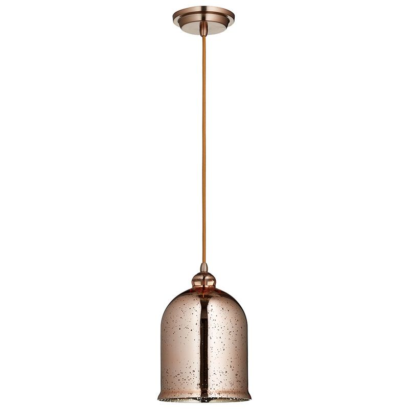 Cyan Design Celia One Light Pendant Celia 1 Light Pendant with Clear