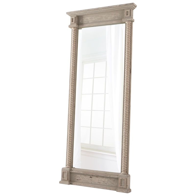 Cyan Design Brunswick Mirror 78.75 x 33.5 Brunswick Rectangular Wood