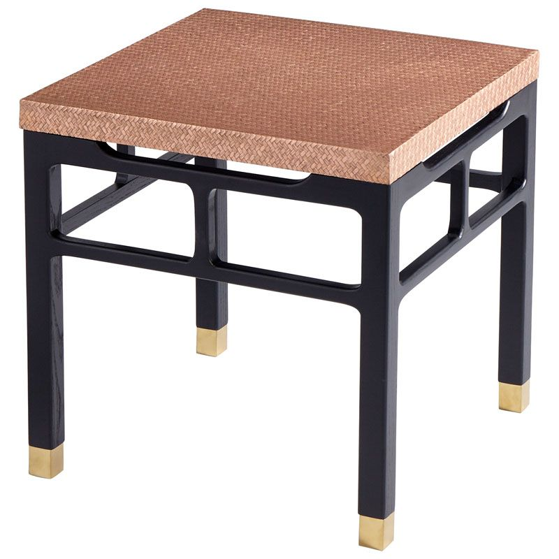 Cyan Design Kudos Coffee Table Kudos 23.75 Inch Long Wood Coffee Table