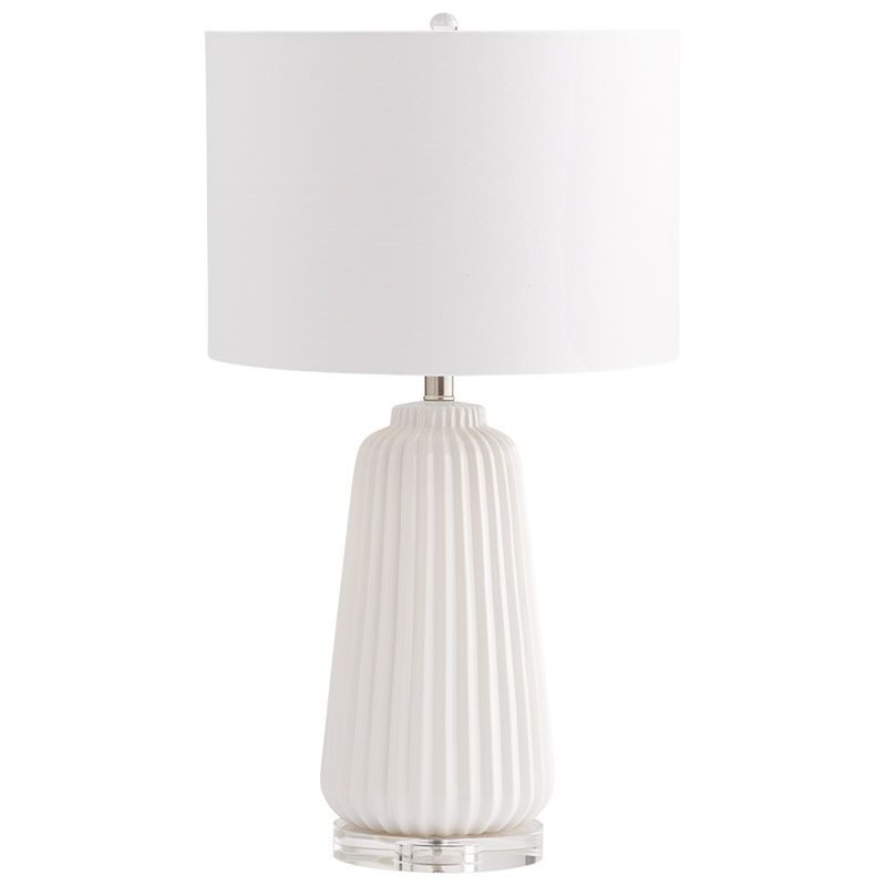 Cyan Design Delphine Table Lamp Delphine 1 Light Accent Table Lamp