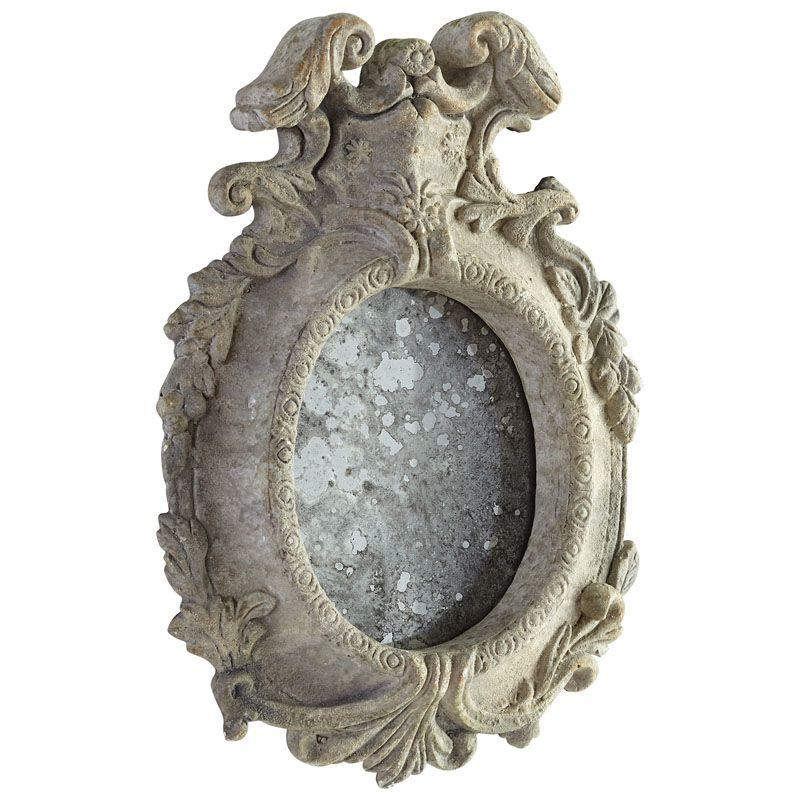 Cyan Design Ventura Mirror 14 x 9.75 Ventura Specialty Foam Frame