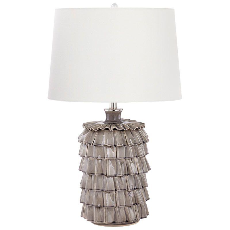 Cyan Design Antoinette Table Lamp Antoinette 1 Light Accent Table Lamp